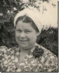Mary Elizabeth John Davis
