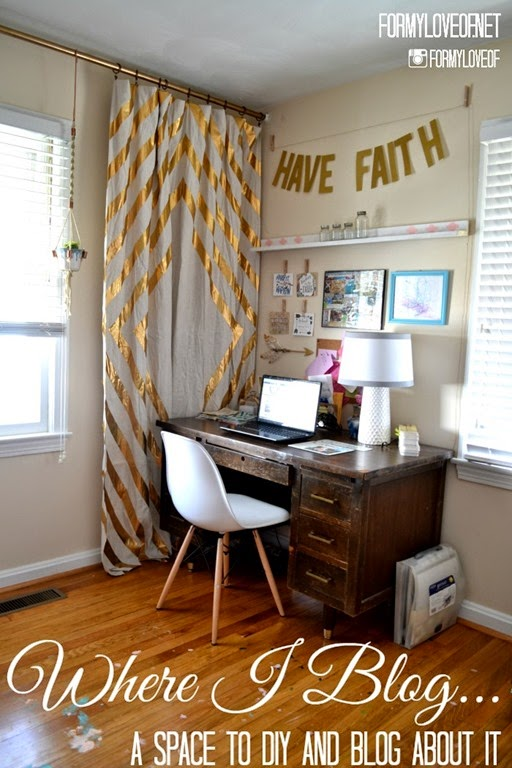 Where-I-Blog-a-space-to-diy-and-blog-about-it