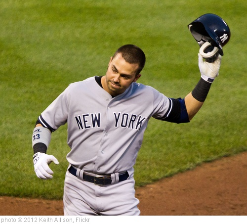 'Nick Swisher' photo (c) 2012, Keith Allison - license: http://creativecommons.org/licenses/by-sa/2.0/
