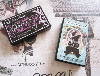 too faced glamour to go, bitsandtreats