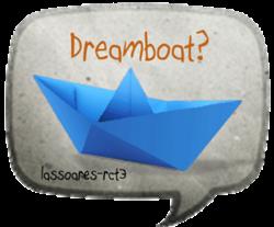 Dreamboat (lassoares-rct3)