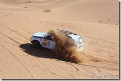 Rally Aicha des Gazelles 2013 102