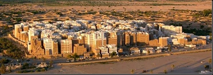Shibam_Yemen