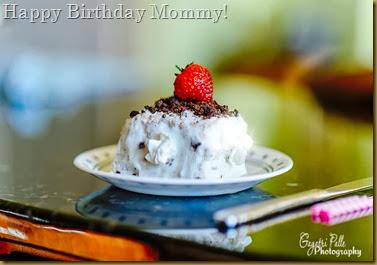Mommy's Birthday!