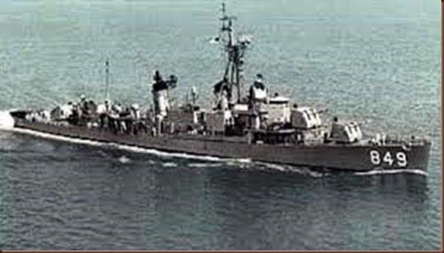 USS Kraus