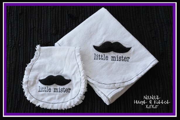 little mister set 2