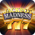 Jackpot Madness Slots APK for Bluestacks
