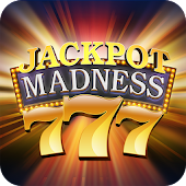 Jackpot Madness Slots APK for Ubuntu
