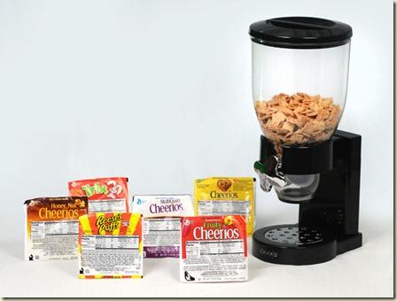 benefits of cereal-week  3