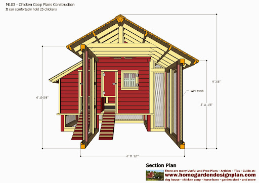 Free 10x12 Storage Shed Plans Gambrel Roof