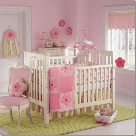 decoración de dormitorios de bebes-5