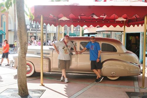 Disney Studios 090