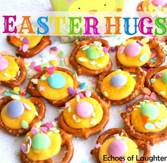 Easter Hugs