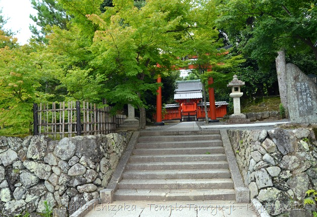 14 - Glória Ishizaka - Arashiyama e Sagano - Kyoto - 2012