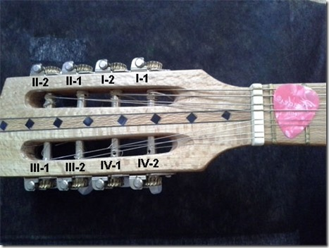 cuerdas - mandolina 8