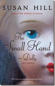 small hand and dolly