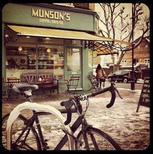 Munson's Coffee & Eats Co (photograph- MountainThunder)