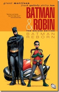 Batman&Robin-Vol.1