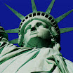 Lady Liberty Crown