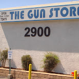the gun store Las vegas in Las Vegas, Nevada, United States