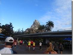 Disneyland 10K Disneyland Park 7