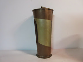 Metales Castillo Modernist Pitcher