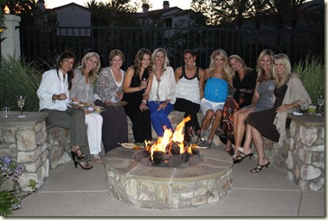 My Bunco July 2012 150