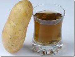 عصير البطاطس .. ماهي فوائده؟