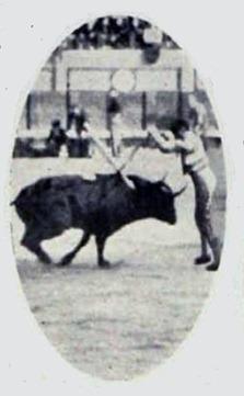 1913-06-05 Joselito quiebro a Jimenito
