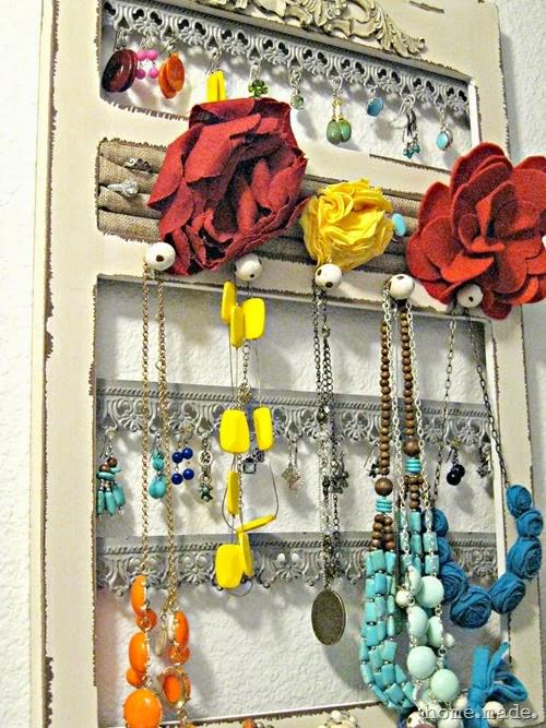 ROYGBIV Jewelry Organization