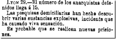 1890-04-30 - La Iberia - 01 (Preparativos del 1º de Mayo - Francia - 4)