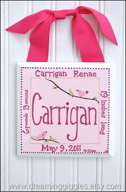 carrigan