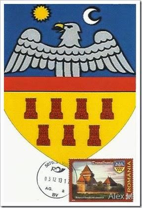 Stema Transilvaniei