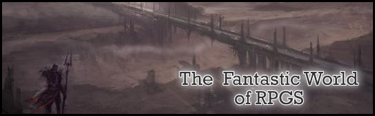 The Fantastic World of RPGS Banner Final