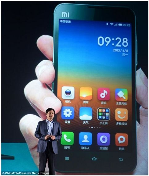 xiaomi launch new android phone 02