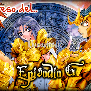 El Episodio G regresa del inframundo…