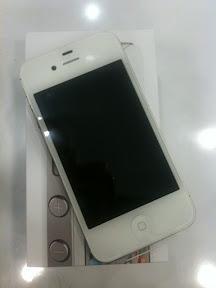 My iPhone 4S! 1
