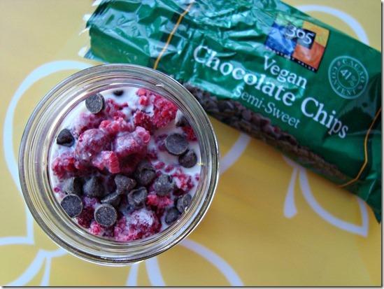choco-chip berry quinoa 3