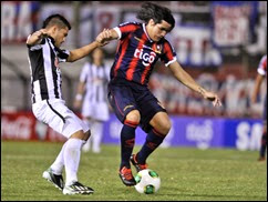 Ver Online Libertad enfrenta a Cerro Porteño / Torneo Clausura Paraguay (HD)