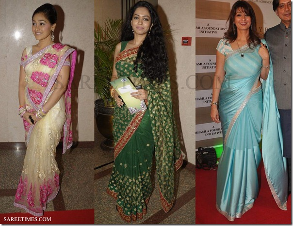 Bollywood_Saree_Style