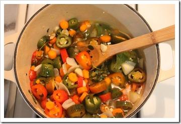 Jalapeños-en-Vinagre-Pickled
