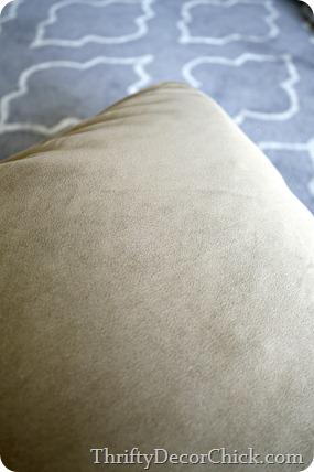 micro denier fabric
