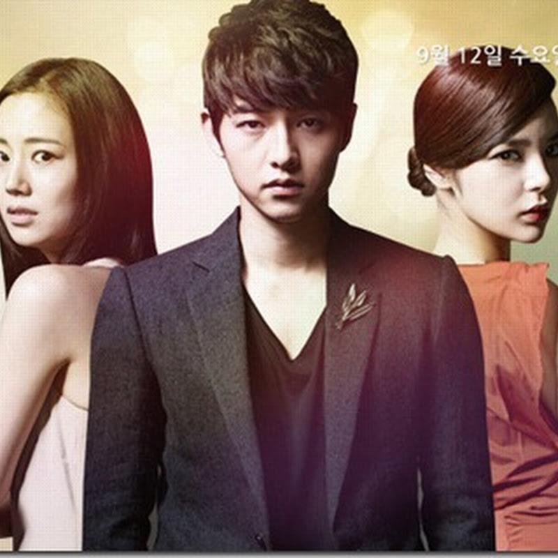 ซีรีย์เกาหลี Innocent Man [ซับไทย] หนังออนไลน์ hd