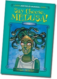 Say Cheese, Medusa