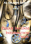 Pagan Incense Information Pages