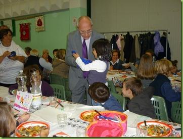 Mamme Che Leggono alla cena di Volontassociate (11)