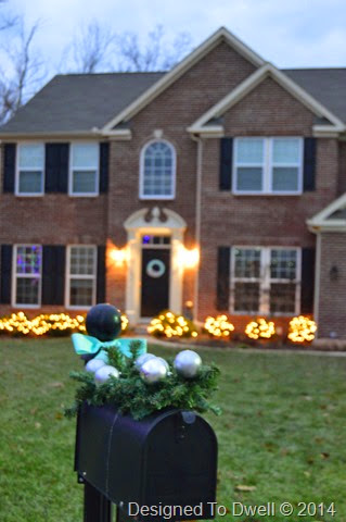 Exterior Christmas Decor