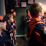 2010 Station Tour - Tiger Cub Scout Pack 703