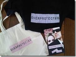 OverprotectedBlogTour pack