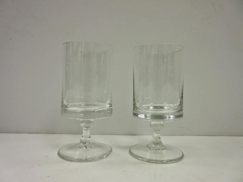 Rosenthal  Water Goblet Pair